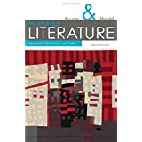 Portable Literature: Reading, Reacting, Writing (The Kirszner/Mandell Literature Series)