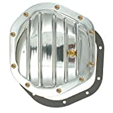 Spectre Performance 60759 10-Bolt Aluminum Differential Cover for Dana 44