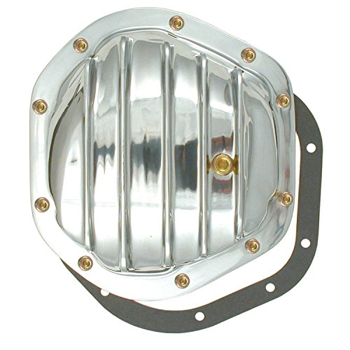 Spectre Performance 60759 10-Bolt Aluminum Differential Cover for Dana 44 by Spectre Performance