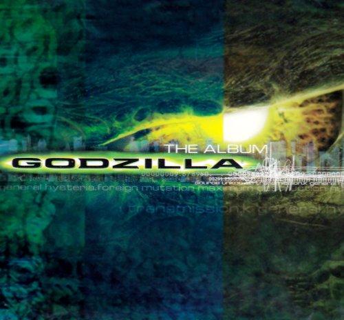 VA-Godzilla The Album-OST-CD-FLAC-1998-FLACME Download