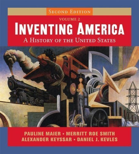 inventing america maier - 7