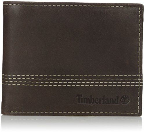 Timberland Leather Slimfold Wallet Matching product image