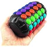 Rainbow Magic Cryptex barrel round capsule magic cube rubik's mefferts 3D puzzle