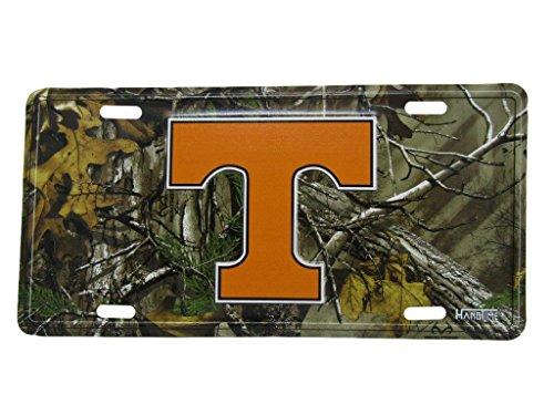 (AES Tennessee Volunteers Vols Realtree Camouflage 6