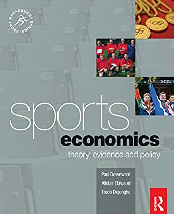 why economics in sports is important The economist offers authoritative insight and opinion on international news, politics, business, finance, science, technology and the connections between them.