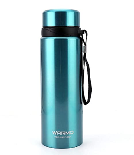 Thermos - Termo térmico (750 ml, acero inoxidable): Amazon ...
