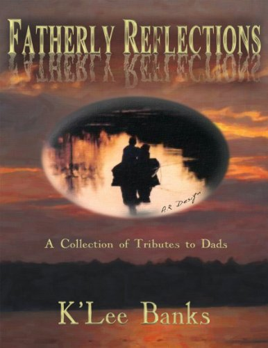Fatherly Reflections available on Amazon