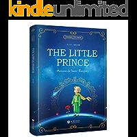 世界经典文学名著系列:小王子The Little Prince(全英文版) (English Edition)