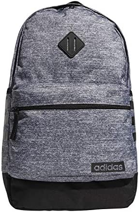 adidas Classic Backpack Jersey Black product image