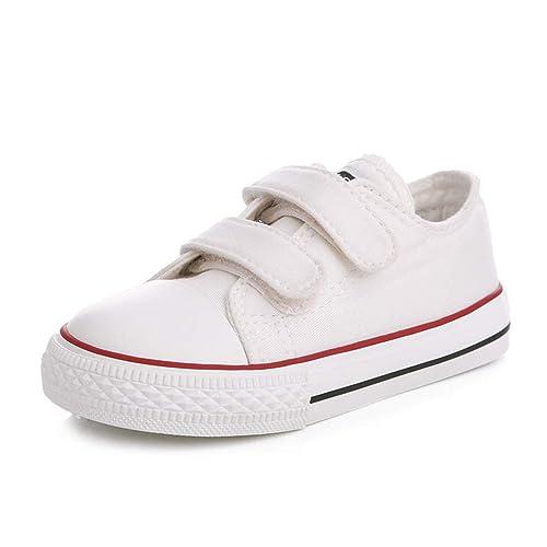 Feidaeu Toddler scarpa Baby for Girl Kids Flat scarpa Children