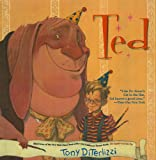 Ted, Tony DiTerlizzi, 0756929423