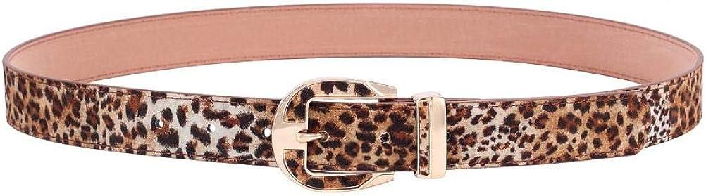 VOCHIC Women's Leopard...