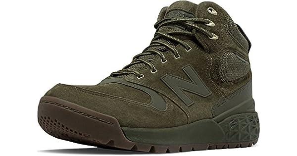 523dee5b New Balance Men's HFLPXOL Sneaker Boot Olive 8: Amazon.com: DUAE TRADE