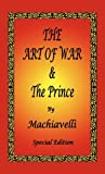 Book Cover for The Art of War & The Prince by Machiavelli - Special Edition