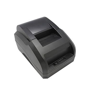 Amazon.com: tidefast jp58h 58 mm POS impresora térmica de ...