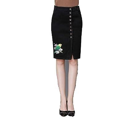 Faldas Mujer Casual Moda De Verano Falda Las Único De Mujeres ...