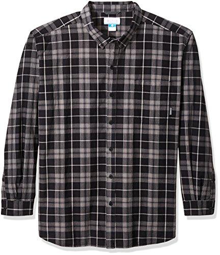 Plaid Big Shirt - 4