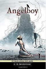 Angelboy Vol. 1 Paperback