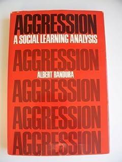 Amazon bandura social learning theory p 9780138167448 aggression a social learning analysis the prentice hall series in social learning theory fandeluxe Images