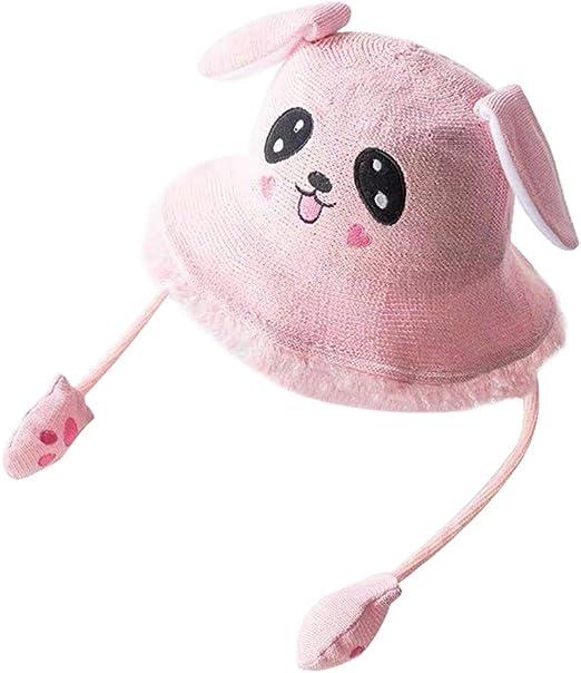 TININNA Sombrero de Disquete Bebé de Dibujos Animados Sombrero de ...