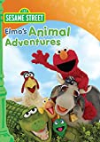 DVD : Elmo's Animal Adventures