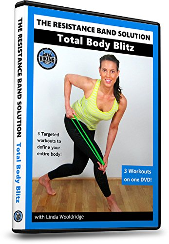 We Analyzed 4,780 Reviews To Find THE BEST Resistance Band Workout Dvd