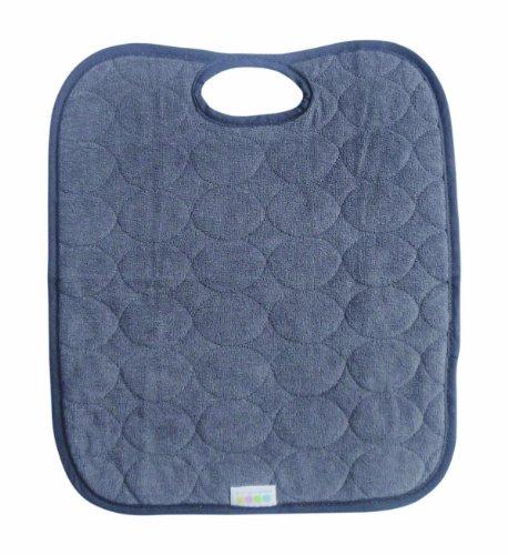 Koo-di-Wetec-Baby-Seat-Protector-KD037-Charcoal