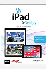My iPad for Seniors (6th Edition) Paperback