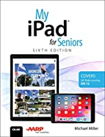 My iPad for Seniors, 6th Edition Front Cover