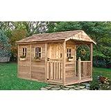 Santa Rosa Wood Storage Shed