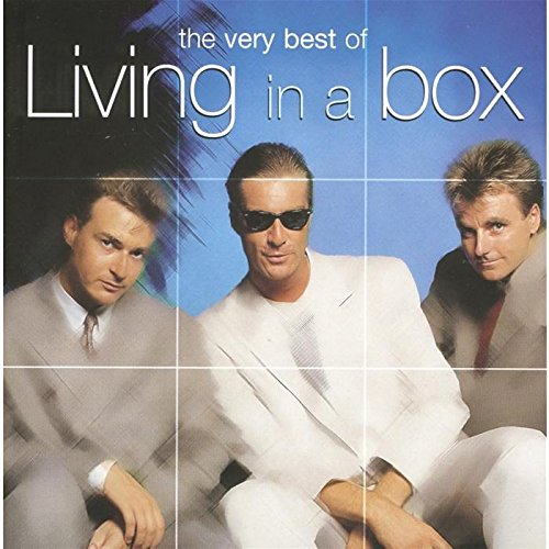 Living in a Box - Very Best of Living in a Box - Amazon.com Music