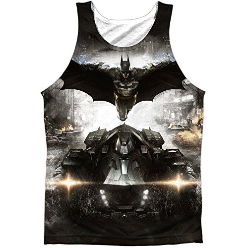 Batman+tank+top Products : Batman Men's Poster Mens Tank White