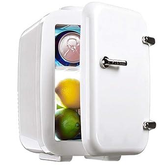 Mini Nevera, Refrigeracion Calefacción Portátil Frigorífico Bebida ...