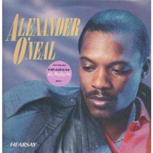Hearsay LP (Vinyl Album) UK Tabu 1987