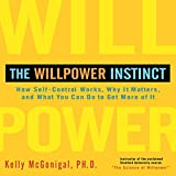 by Ph.D. Kelly McGonigal (Author), Walter Dixon (Narrator), LLC Gildan Media (Publisher) (699)  Buy new: $24.49$20.95 193 used & newfrom$20.95