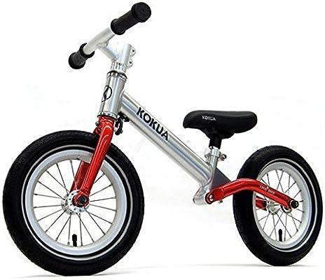 KOKUA Jumper - Vehículo Infantil, Color Rojo: Amazon.es: Juguetes ...