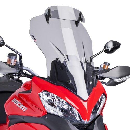 Puig 6505H Dome Touring/Visor Ducati MULTIESTRADA 1200/S (13 –  14