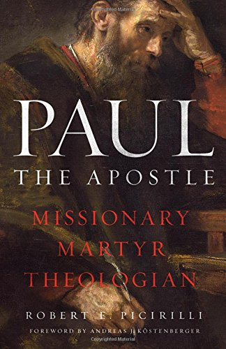 Paul The Apostle: Missionary, Martyr, - Mall Citadel Stores