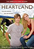 DVD : Heartland: Season 1