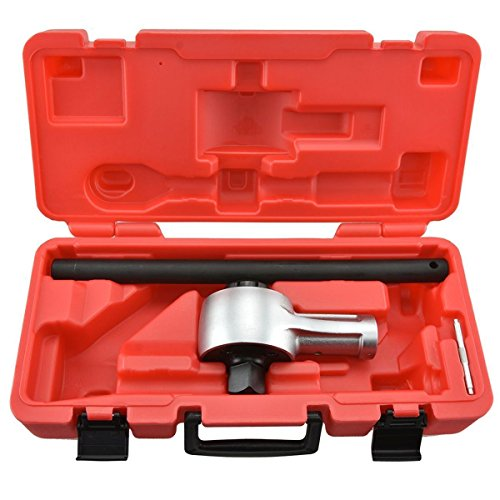 "Te echo de menos Torque Wrench Multiplier 3/4"" inch Input 1"" inch Output Drives Tool w/ Case from Te echo de menos"