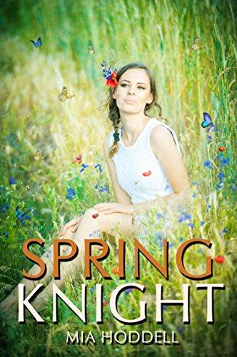 Amazon Spring Knight Young Adult Romance Novella A Seasons Of