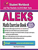 ALEKS Math Exercise Book: Student Workbook and