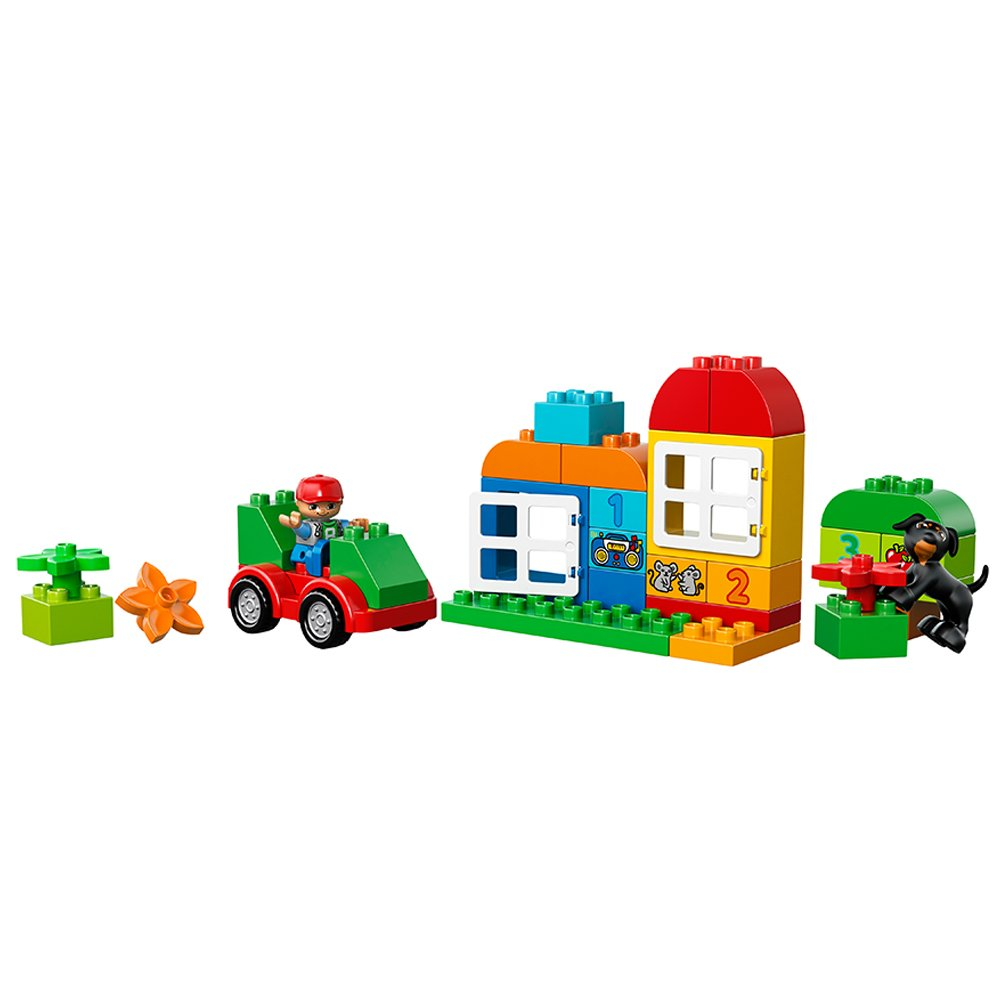 LEGO DUPLO Creative Play 6059074 Educational Toy by LEGO (Image #7)