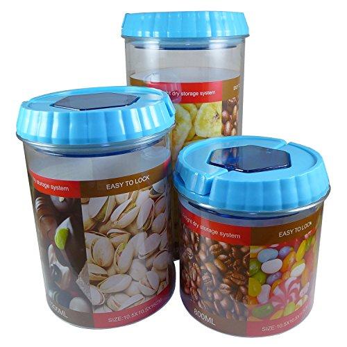 Small Acrylic Candy Bin - 9