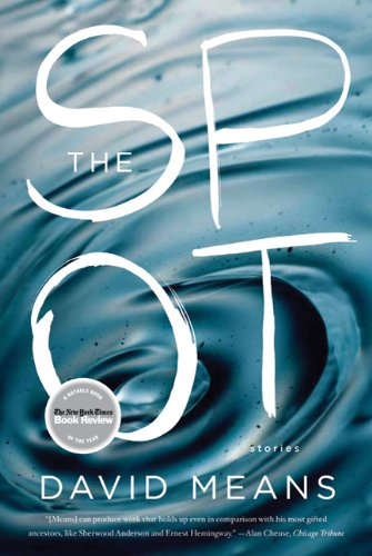 Download The Spot: Stories pdf