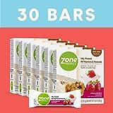 ZonePerfect Protein Bars, Strawberry Yogurt, 14g of
