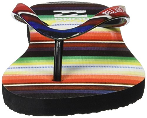 Billabong donna-Chancletas da donna, colore: multicolore