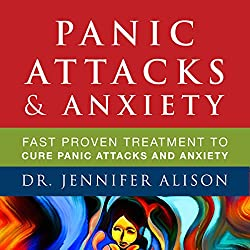 Panic Attacks & Anxiety
