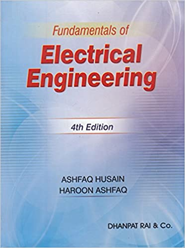 Buy Fundamentals Of Electrical Engineering Book Online At Low Prices