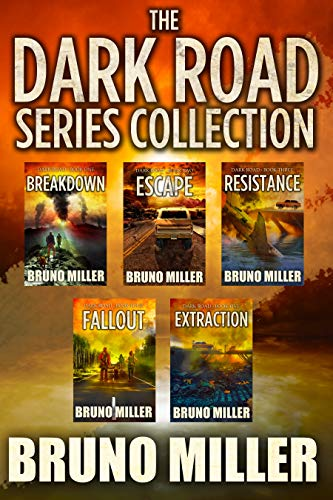 The Dark Road Series Collection ()